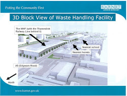 Barnet's Contribution to Good Planning and Governance