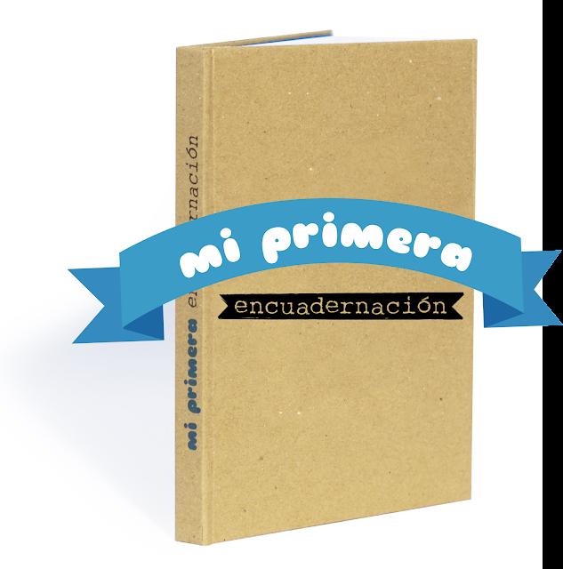 curso online craft encuadernación talleres online manualidades DIY encuadernar blinders libro libreta