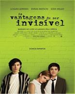 Filme As Vantagens de Ser Invisível Online