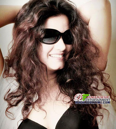 Farhana Rain model and actress picture and biography