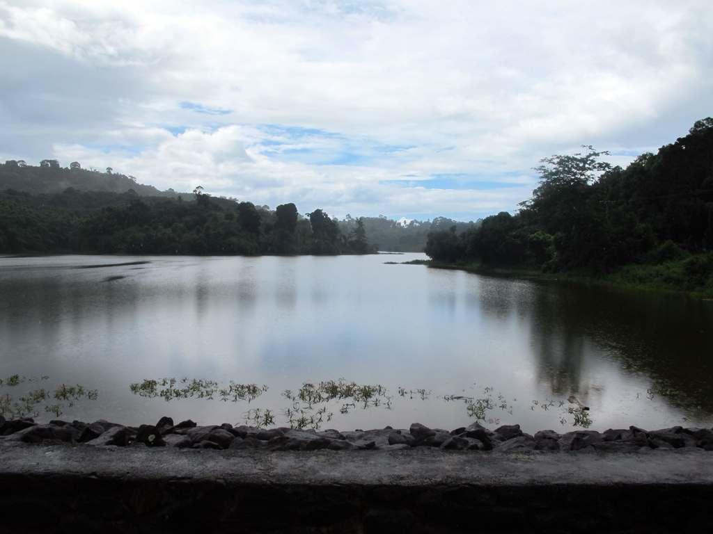 Mayotte l 39 le aux parfums aux tortues au lagon eau douce - D ou provient l eau du robinet ...