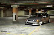 Khalid's Civic EK