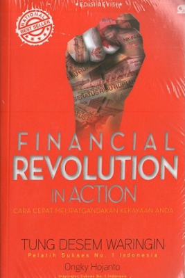 Buku Financial Revolution in Action