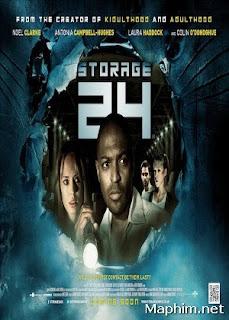 Nhà Kho Số 24 - Storage 24