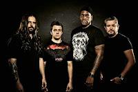El 26 de junio de 2012 actuará Sepultura en Sevilla junto a Clockwork, Switchtense y Mauser