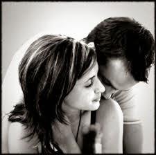 Mots et sms d'amour tendres