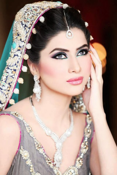 Exclusive Party MakeUp Ideas For Girls From Summer 2014 - Trend Hairstyles Women U0026 Beauty