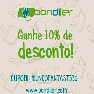 Bondiler - Produtos literários