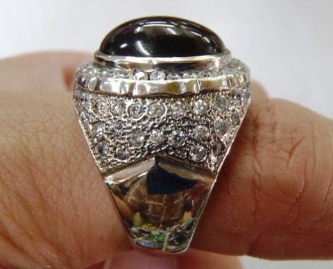 Grosir Emban Akik& Ring Cincin Perak