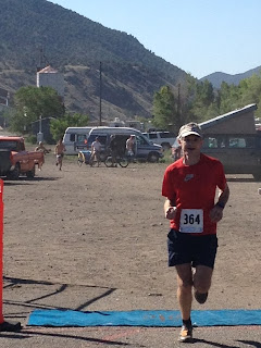 FIBArk 10K Trail Race