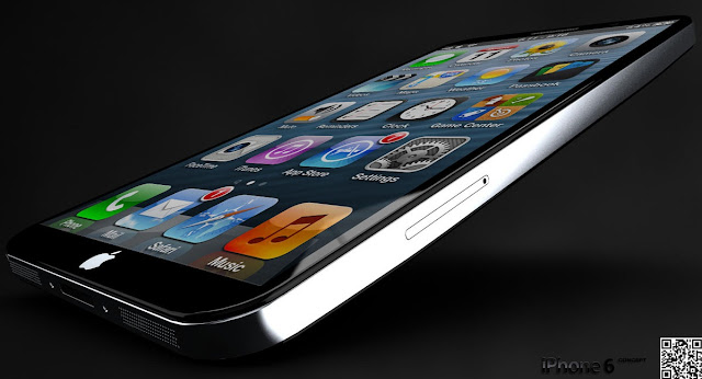iphone in 2013 design