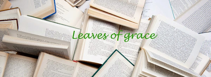 LEAVES OF GRACE