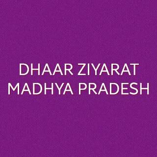 Dhaar Ziyarat-Madhya Pradesh