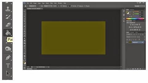 Cara Membuat Spanduk Promosi dengan Photoshop yang Menarik, Unik, dan Keren