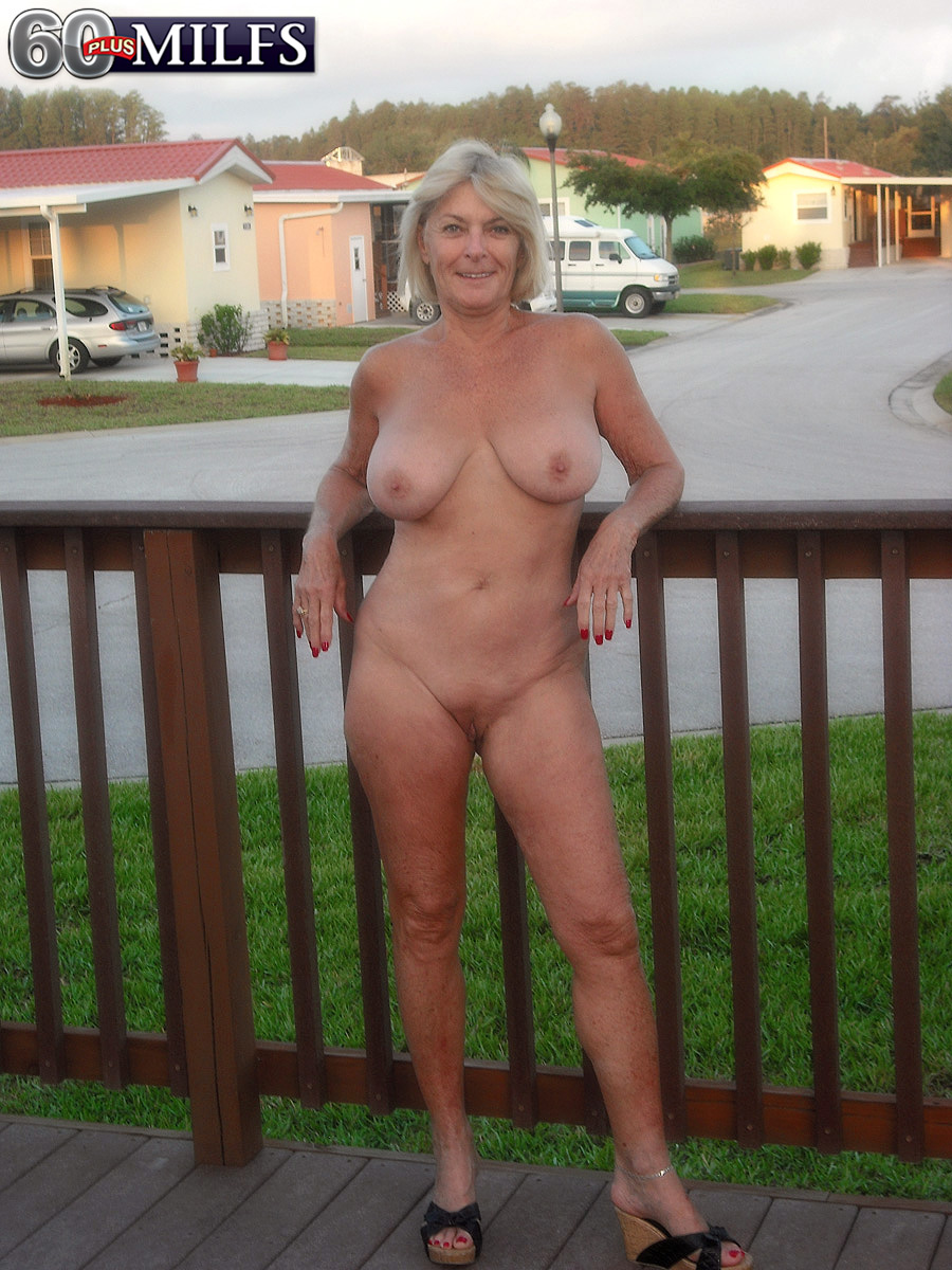 Want cum georgette parks mature milf will make