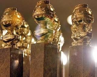Imagen Los Globos de Oro