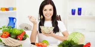 9 Cara Menurunkan Berat Badan secara sederhana dan tidak lapar