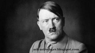 A omplete lifestory of famous Revolutioner Adolf Hitler-Biography of Adolf Hitler