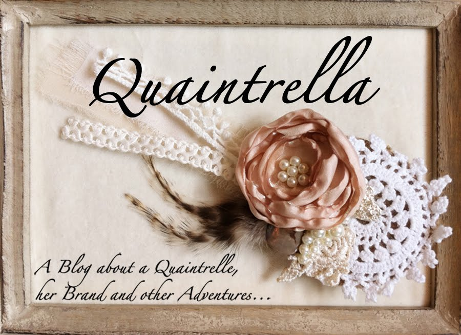 Quaintrella - The Designer and Brand