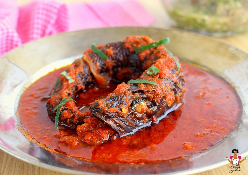 Dobbys signature nigerian food blog i nigerian food recipes i smoked panla fish stew is one of the most affordable nigerian stews to make this is also because the panla fish is one of the cheapest fish sold in the forumfinder Images