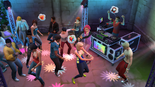 The Sims 4 Get Together Full Version PC