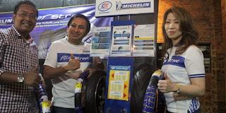 Harga Ban Skutik Dari Michelin