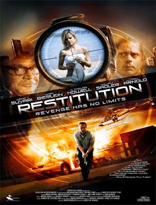 Restitution (2011) Español Subtitulado