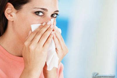 Mengatasi-flu