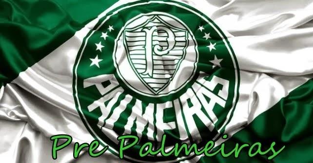 Pre Palmeiras