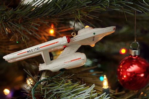 Adornos Star Trek