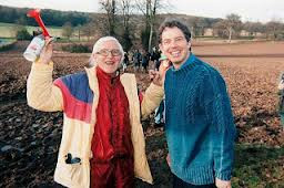 Savile and dregs