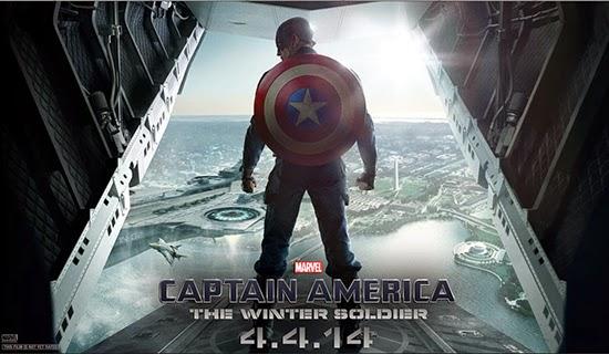Frases de la película Capitán América: El soldado de invierno