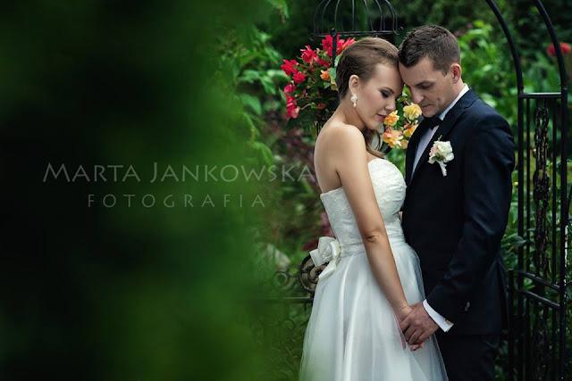 romantyczne sutaszowe kolczyki ślubne z perłami