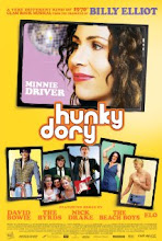 Hunky Dory movie