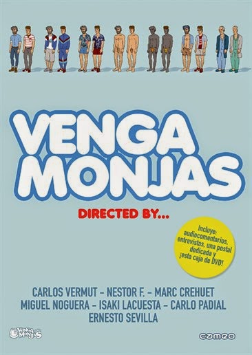 Venga Monjas, Directed By...