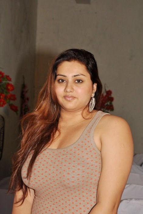 namitha at cherrybit launch