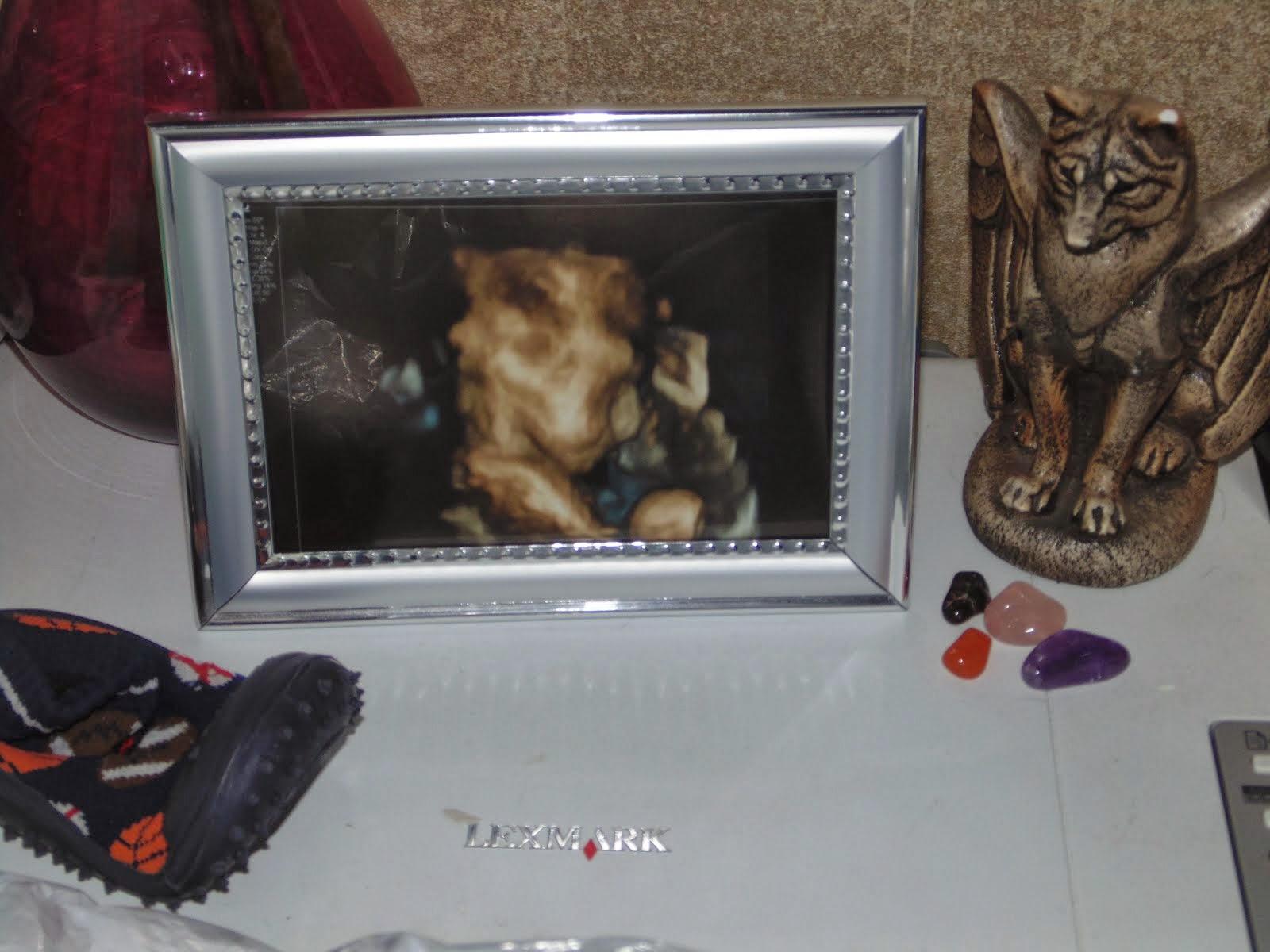 Vinny's Altar