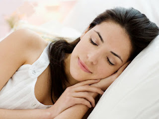 7 Makanan yang Membuat Tidur Lebih Nyenyak dan Nyaman
