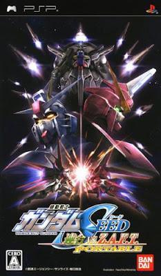 Gundam+Seed+Game+Download Wolfz Game PSP Download: [PSP] Kidou Senshi ...