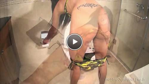 tranny bars in see las vegas video
