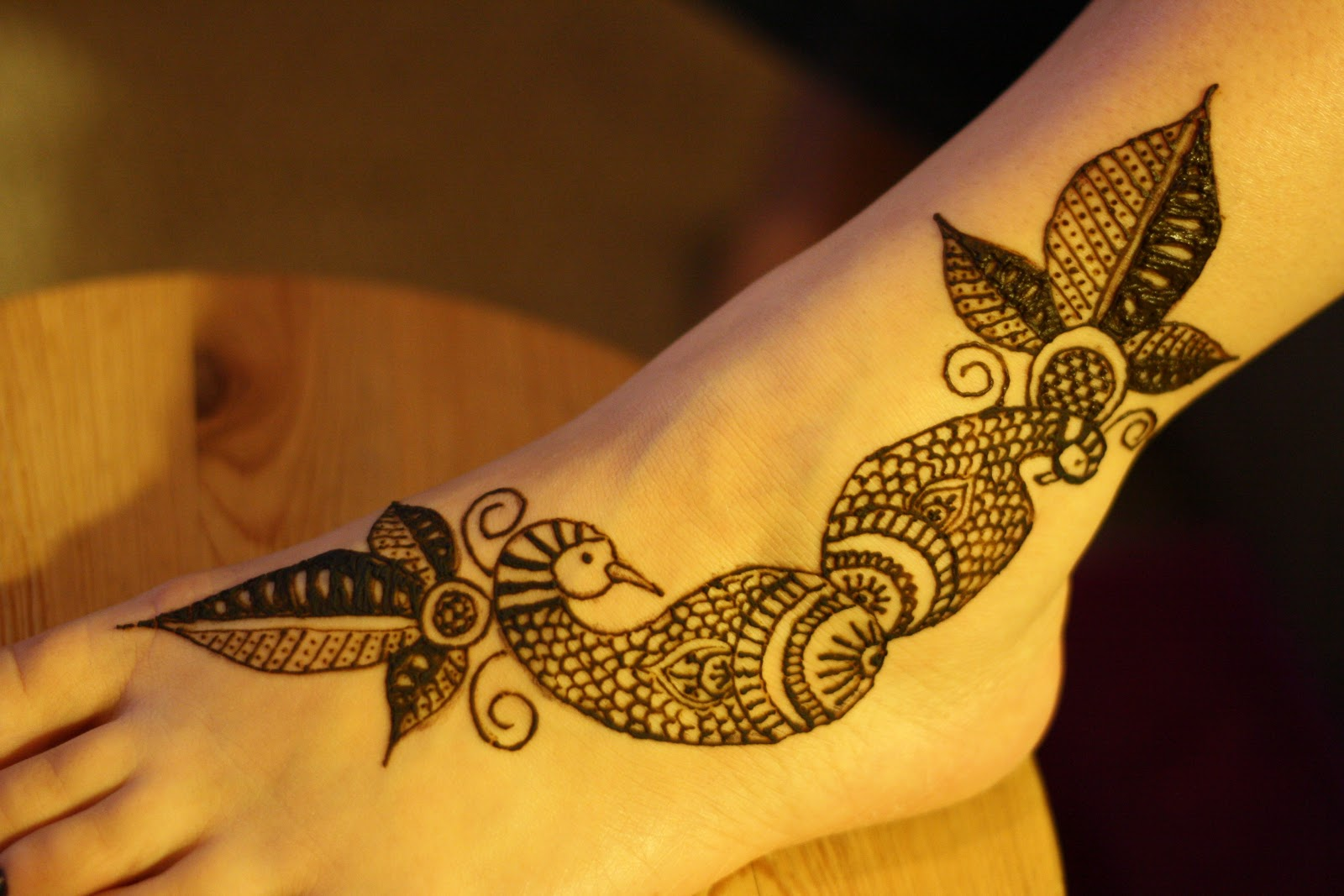 Henna By Shireen