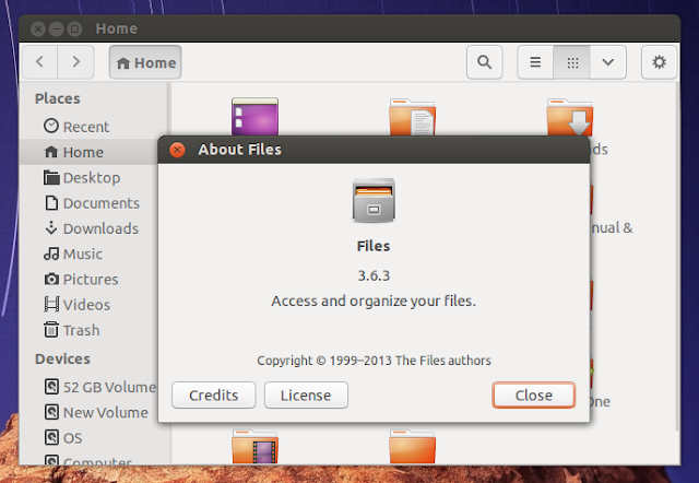 10 things new in ubuntu 13.04 raring ringtail