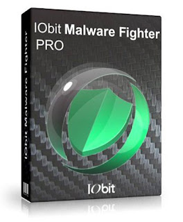 IObit Malware Fighter 3 Pro Serial Key With Crack Free Download