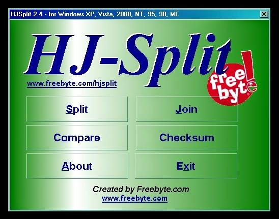 HJSplit 2.4