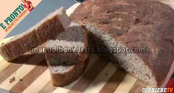 Pane di Castagne di Benedetta Parodi