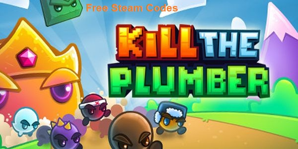 Kill The Plumber Key Generator Free CD Key Download