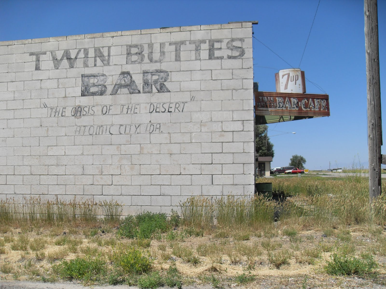 atomic city Get directions, maps, and traffic for atomic city, id check flight prices and hotel  availability for your visit.