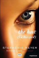 La Huesped (Stephenie Meyer)