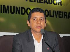 Ver. Jairo Araújo