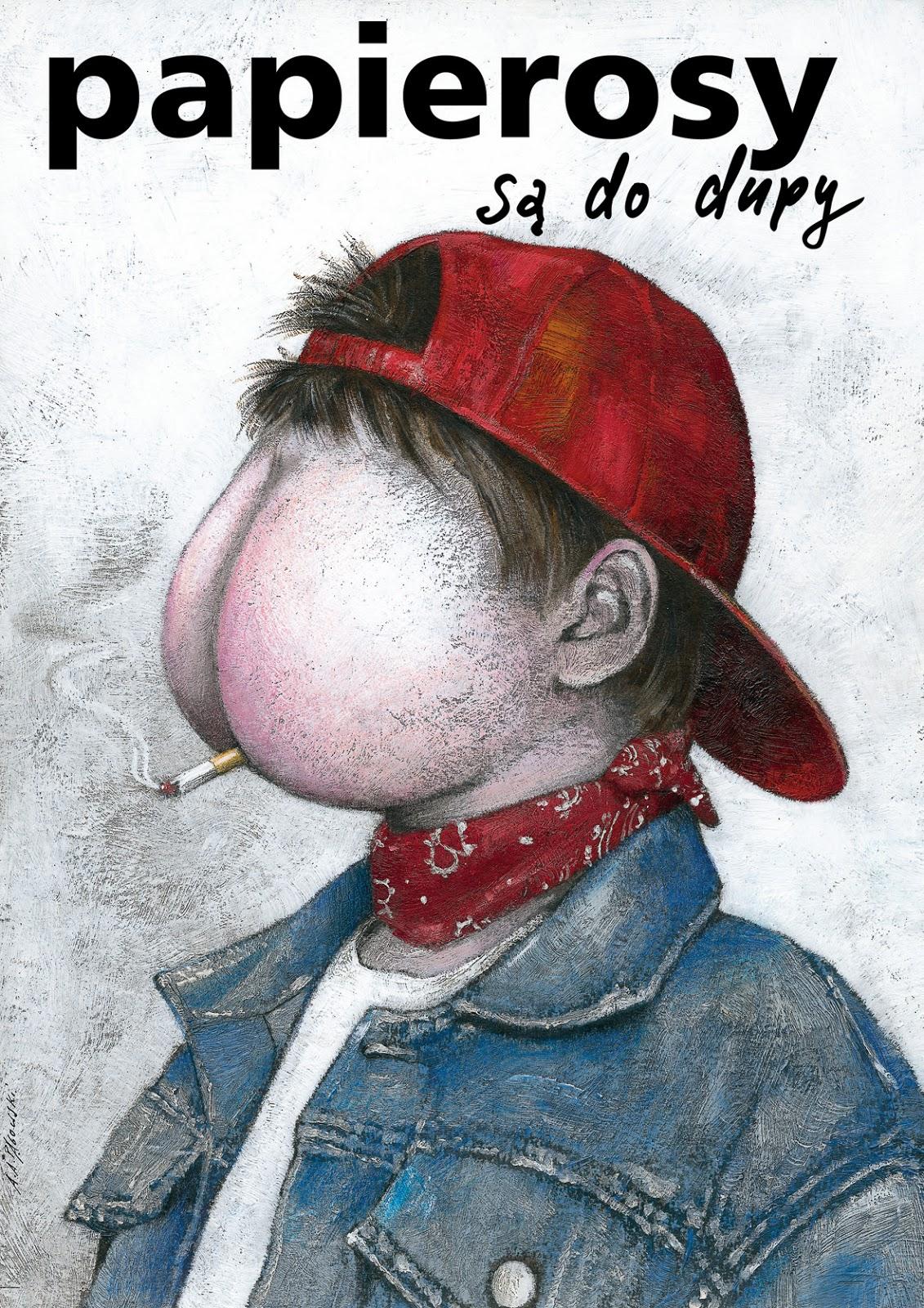 O paleniu papierosów - moja walka z nałogiem